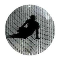 Moiré-Fensterhänger (Hip Hop)