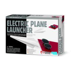 4M Elektrische Flugzeugstartrampe - Electric Plane Launcher