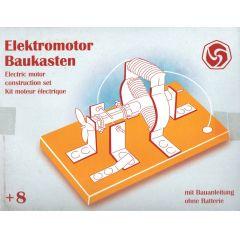 Elektromotor Bausatz