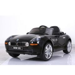 """Kinderfahrzeug - Elektro Auto """"BMW Z8"""" - Lizenziert - 12V7AH, 2 Motoren- 2,4Ghz Fernsteuerung, MP3,"""