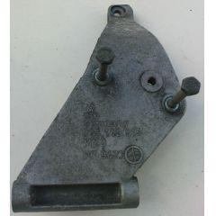 NEU + Hydraulic / Servo Öl Pumpe Halter 026 145 515 VW Golf / Jetta / Passat / Santana / Audi 80 / 90 / Coupe