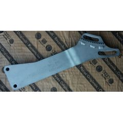 NEU + Hydraulic / Servo Öl Pumpe Halter 026 145 387 VW Passat / Santana / Audi 80 / 90 / Coupe Bügel 053 145 3