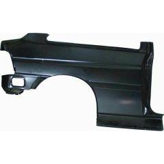 NEU + Seitenteil Ford Escort / MK 5 3 Türer L - 9.90 - 8.99 - Kotflügel Hinten + Original + + + NEU