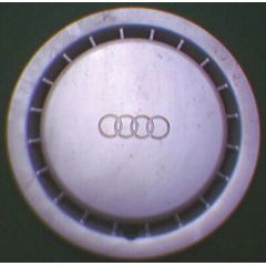 Radkappe 14 Original Audi 80 / 90 / 100 / 200 / div. Modelle & Universal - gebraucht