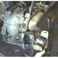 Getriebe Automatic 1.6 Kadett / Astra / Vectra - GM / Opel / Vauxhall / Daewoo - Automaticgetriebe - gebraucht