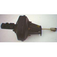 Bremskraftverstärker m. HBZ VW Polo / Derby / Seat Ibiza 86C - VAG / VW / Audi 9.83 - 8.94 - Satz mit Hauptbre