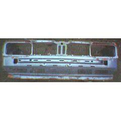 Frontblech Front VW Passat 32 .2 - 9.78 - 8.80 Abschnitt blau - Reparaturblech / Karosserieteil - gebraucht