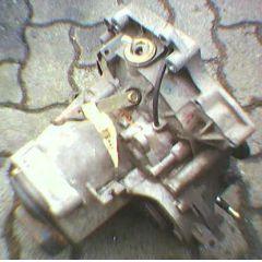 Getriebe 5G DDH Polo / Derby / Golf / Jetta / Ibiza - VAG / VW / Audi / Seat / Skoda - Schaltgetriebe - gebrau