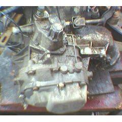 Getriebe 5G F 13 C 374 Corsa / Kadett / Astra / Vectra / Ascona OHC - GM / Opel / Vauxhall / Daewoo - Schaltge