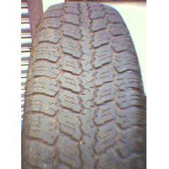Reifen 155 / 80 R 13 Winter / 79Q Gislaved Euro Frost Q - M & S - gebraucht