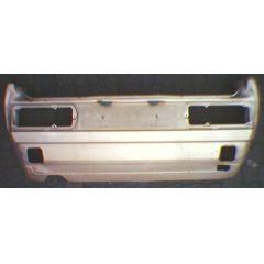 Heckblech VW Golf 1 17 .2 - 9.77 - 8.83 - Abschnitt gold - Reparaturblech / Karosserieteil - gebraucht