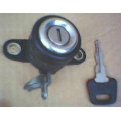Schließzylinder Heckklappe VW Golf 1 Cabrio 15 - 9.75 - 8.90 - Schließanlage Heckklappenschloß mit Schlüssel -