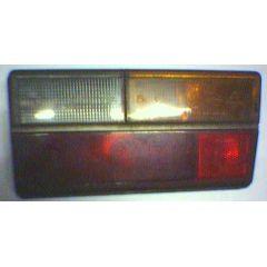 Rücklicht / Rückleuchte / Heckleuchte Audi 50 / Polo / Derby 86 / R / mit RFL - 9.73 - 8.84 - gebraucht