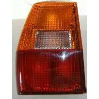 Rücklicht / Rückleuchte / Heckleuchte Audi Coupe 81 .1 / 85 / Q L - 9.78 - 8.88 - gebraucht