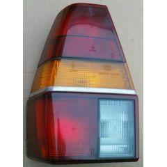 Rücklicht / Rückleuchte / Heckleuchte VW Passat 32B / Variant / L / RFL mit Chrom Streifen - 9.80 - 8.88 - geb