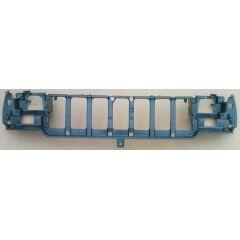 NEU + Frontblech Schloßträger Jeep Grand Cherokee vorn / Kunststoff ohne LWR * s. Abb. - Chrysler / Jeep 9.95