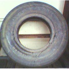 Reifen Karkasse 7.00 x 12 - 12 PR Continental IC 10 div. Modelle zur Runderneuerung / z.B. Gabelstabler - gebr
