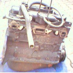 Motor Opel 1.2 CHV wie Abb. - GM / Vauxhall / Triumph / BMC / Leyland Kadett / Corsa / Chevette / Spitfire Mk