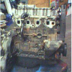 Motor Opel C 1.6 NZ OHC SG wie Abb. - GM / Vauxhall / Daewoo Kadett / Corsa / Nexia / u.a. - 4 Zylinder ohne K