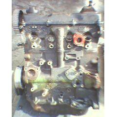 Motor VW / Audi 1.6 JP MS / 40KW Saugmotor / Diesel wie Abb. - VAG Audi 80 / Coupe / VW Golf / Jetta / Passat