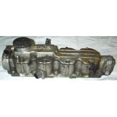 Nockenwellenblock / Gehäuse Opel / GM / Vauxhall 1.6 .1 OHC Rohling - Kadett - gebraucht