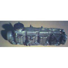 Nockenwellenblock / Gehäuse Opel / GM / Vauxhall 1.6 .2 OHC mit Nockenwelle und Ventildeckel - Astra - gebrauc