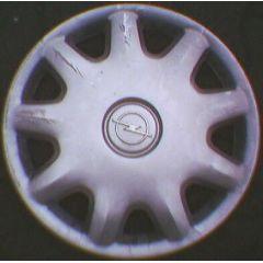 Radkappe 15 Original GM / Opel / Vauxhall div. Modelle & Universal - gebraucht