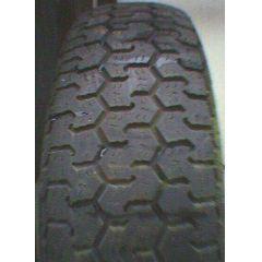 Reifen 165 / 80 R 14 84S Semperit Hi - Life STT - M 501 - Sommer Reifen - gebraucht