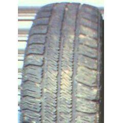 Reifen 155 / 80 R 13 Winter / 78Q Semperit Top Grip SLG - M & S - gebraucht