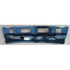 NEU + Frontblech Frontschürze VW Golf 1 / Cabrio / Caddy 17 / 14 / 15 - 9.83 - - Reparaturblech / Karosseriete