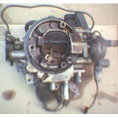 Vergaser 1 B VW / Audi 1B / Pierburg / mit Startautomatic und Haltebügel - Polo / Derby / Golf / Jetta / Passa