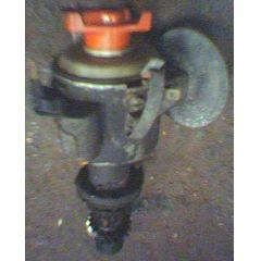 Zünd Verteiler VW / Audi Bosch 1.3 / 1.5 / 1.6 - VAG / Seat / Skoda Unterbrecher Zündverteiler 12V / 027 / 055