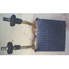 Wärmetauscher / Heizung Opel Astra F / Vectra A / Calibra alle - GM / Vauxhall 9.91 - 8.98 - Heizungskühler /