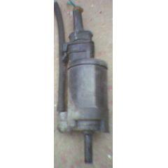 Wascher Pumpe 12V WischWasch Renault R 19 / diverse Modelle & universal - Scheibenreinigung - gebraucht