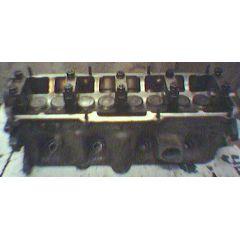 Zylinderkopf VAG / VW / Audi  026 F 1.6 / 1.8 / 8V EZ / EW mechanischer Ventiltrieb ohne Nockenwelle - gebrauc