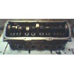 Zylinderkopf VAG / VW / Audi  036 F / 1.3 / 8V mechanischer Ventiltrieb und Abgasrückführung mit Nockenwelle -