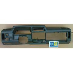 NEU + Armaturenbrett > Opel Corsa A [ .1 > grün > Rohling ] - ( GM / Opel / Vauxhall > 9.83 - 8.90