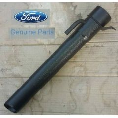 NEU + Tankrohr / Einfüllstutzen > Ford Granada 1 [ Limousine ] - ( 9.71 - 8.81 ) - Einfüllrohr ca. 860 mm /