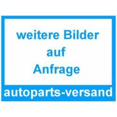 Anhängerkupplung VW Passat 32 / Variant mit Chrom Stoßstange Peka starr - VAG VW / Audi 9.78 - 8.80 - gebrauch