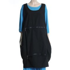 Lagenlook Kleid verrückt