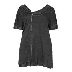 Barbara Speer Shirt asymmetrisch