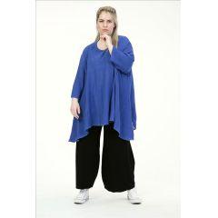 Strick-Tuniken oder Pullover 8 Farben