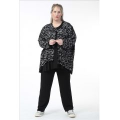 leichte Damen Jacken asymmetrisch