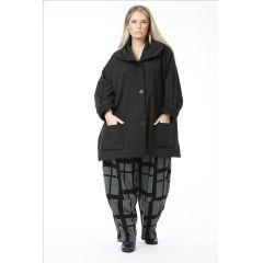 Lagenlook Softshell-Jacken Übergrößen 3 Farben