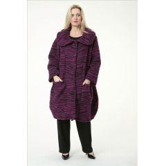 Lagenlook Mäntel Wolle große Größen viele Farben