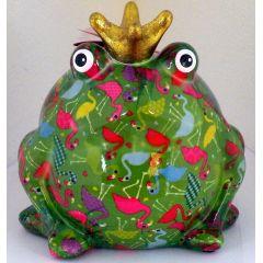 Pomme Pidou Frosch Freddy, Greenline, Design Flamingos