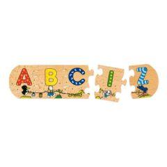 Alphabetpuzzle, A-Z, 26-teilig