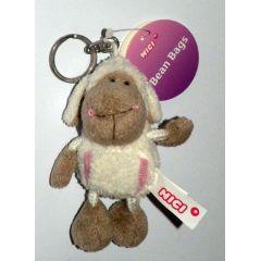 Nici Schaf,Schlüsselanhänger