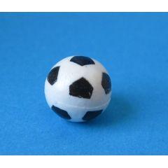 Puppenhaus Fussball Sport und Dekoration Miniaturen 1:12