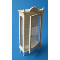 Vitrinen verschiedene Farben für Wohnzimmer, Arbeitszimmer oder Büro Louis XVI Puppenmöbel 1:12